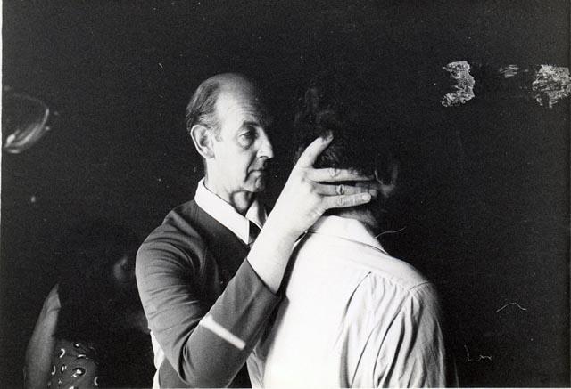 P. Scott e W. Vaughan-Jones